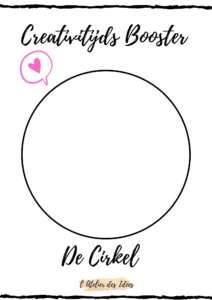 Cirkel Oefening cover