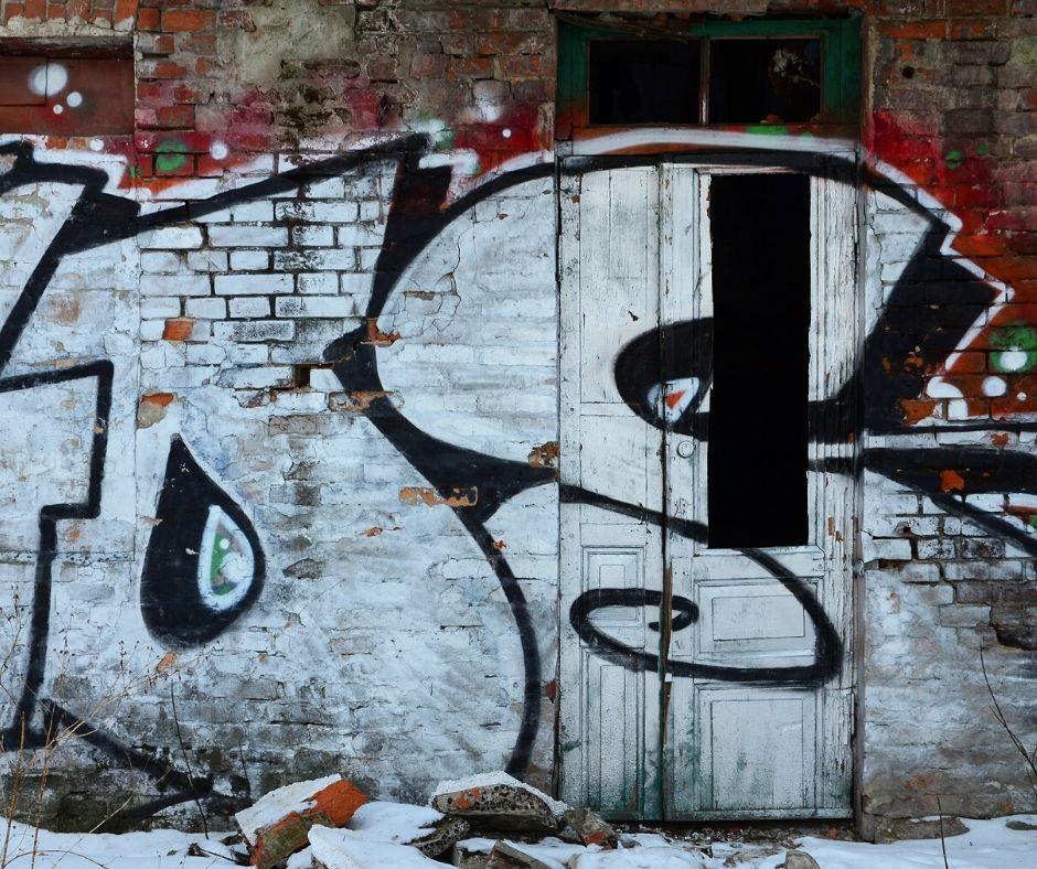 Graffiti cursus kinderen