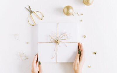 Creatieve cadeautips 2021