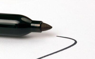 Weg met die gum! Blogserie, deel V – Rol leerkracht